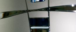 Cristales para puertas (fussing)