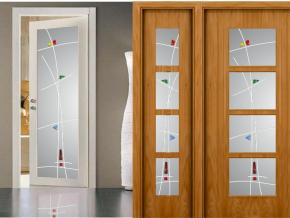 Cristales para puertas de interior precios perfect galera - Catalogo de cristales para puertas de interior ...