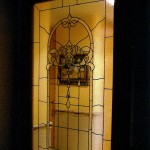Vidrieras personalizadas para puertas