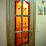 cuarterones para puerta