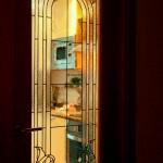 Vidrieras artesanas de fabricación propia para puertas