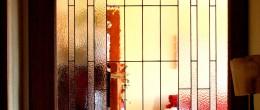 Cristales para puertas (Vidrieras)