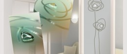 Cristales para puertas (Graba 2)
