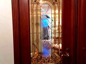Vidrieras artesanas Tiffany
