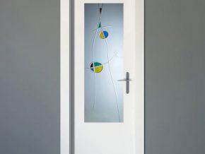 cristalería de puertas