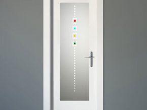 cristales exclusivos para puertas