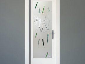 modelos de cristales para puertas