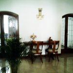 Vidrieras artisticas artesanas para puertas con arcos en salón